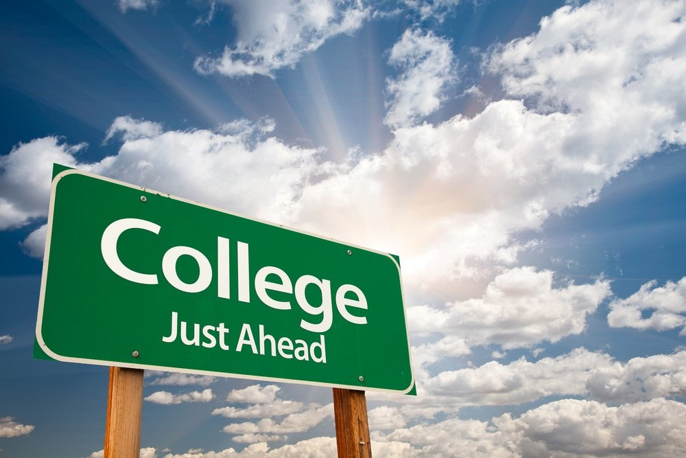 college-ahead