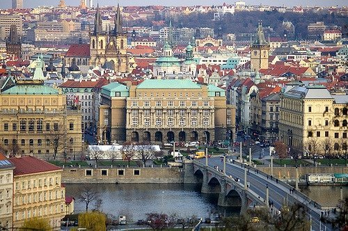 Top Three Reasons Students Are Going To Europe For A Masters