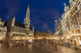 Brussels student life