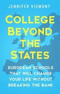 college beyond the states European Schools