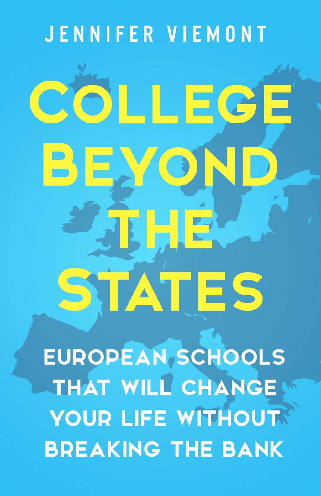 college beyond the states